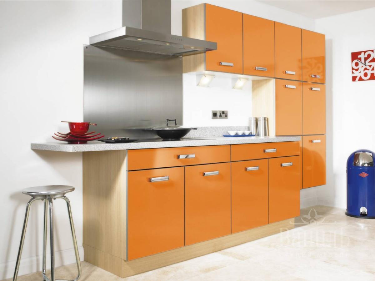 Кухонная мебель дизайнер
